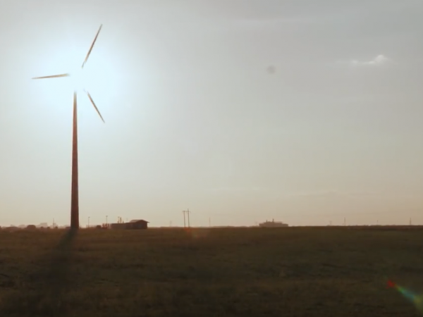 Wind Power on the Prairies